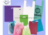 Cung cấp túi nilon các loại với giá ưu đãi nhất - Nhật Phương Plastis