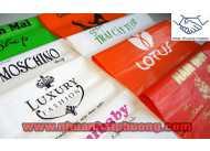In túi nilon giá rẻ với nhiều kích thước khác nhau