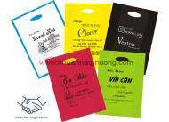 Cung cấp túi nilon PE các loại với giá xưởng